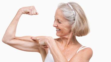 Resultado de imagen para imagenes entrenamiento de fuerza mayores de 50 años